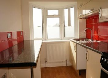 Thumbnail 1 bed flat to rent in Hobleythick Lane, Westcliff-On-Sea