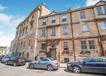 Thumbnail 1 bed flat for sale in Grove Street, Bath