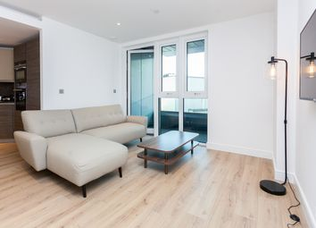 Thumbnail 2 bedroom flat to rent in Sovereign Court, Hammersmith