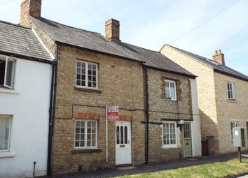 Thumbnail 2 bed terraced house for sale in Chapel Street, Bicester, Oxfordshire