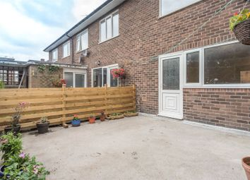 Thumbnail 3 bedroom maisonette for sale in Iveson Rise, Leeds, West Yorkshire