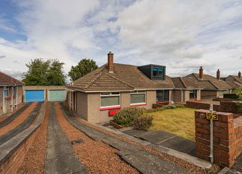 Thumbnail 2 bed semi-detached bungalow for sale in 53 Redford Loan, Edinburgh