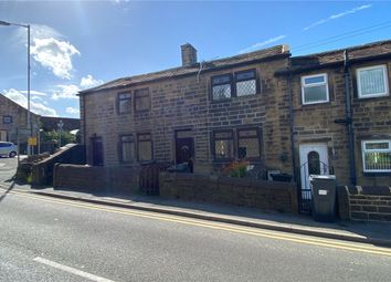 Thumbnail 1 bed terraced house for sale in Cullingworth Gate, Cullingworth, Bradford, West Yorkshire