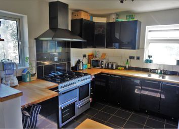 Thumbnail 2 bed maisonette for sale in Ninehams Road, Caterham