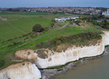 Thumbnail Land for sale in Pegwell, Ramsgate