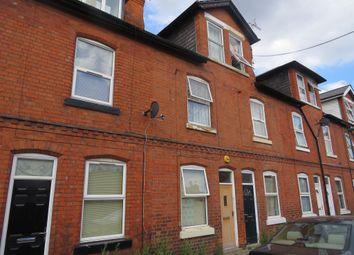3 bed terraced house for sale in Leonard Street, Bulwell, Nottingham NG6