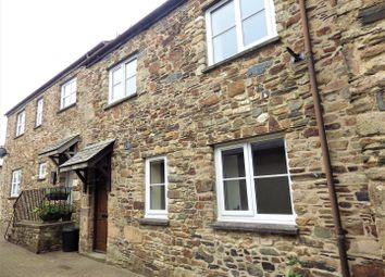 Thumbnail 1 bed terraced house for sale in St. James Court, St. James Street, Okehampton