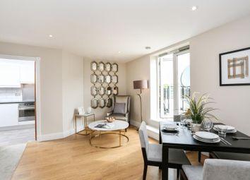 2 bed flat for sale in Tollard House, Kensington High Street, London W14