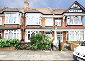 Thumbnail 2 bed flat for sale in Highlands Avenue, London
