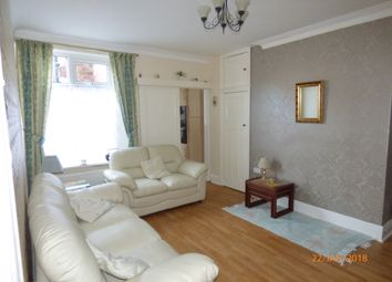 Thumbnail 2 bed flat to rent in St. Albans Crescent, Newcastle Upon Tyne