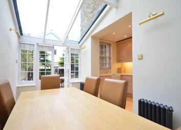 Thumbnail 2 bedroom property to rent in Black Lion Lane, Ravenscourt Park