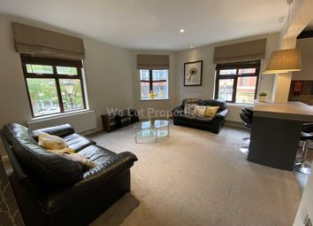 1 bed flat to rent in Coleman House, Gravel Lane M3