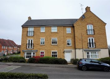 Thumbnail 2 bed flat for sale in Lintham Drive, Kingswood