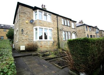 Thumbnail 2 bed semi-detached house for sale in Savile Drive, Halifax
