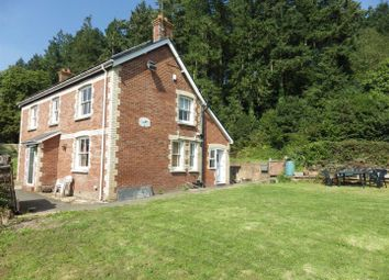 Thumbnail 4 bedroom detached house for sale in Chawleigh, Chulmleigh
