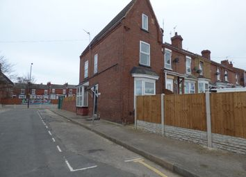 Thumbnail 3 bed semi-detached house for sale in St. Marys Crescent, Doncaster