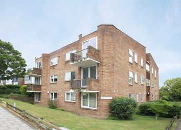 Thumbnail 2 bed flat for sale in Woodfield Avenue, London