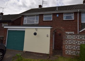 Thumbnail Semi-detached house to rent in Glebe Road, Kelvedon, Colchester