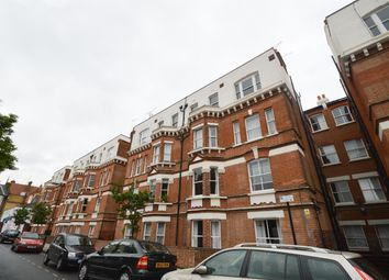 Thumbnail 1 bed flat to rent in Salcombe Road, London