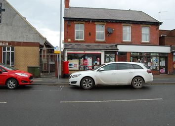 Thumbnail Retail premises for sale in 40 Lancaster Road, Lancashire