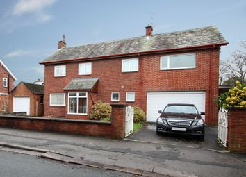 Thumbnail 4 bedroom detached house for sale in Victoria Road, Preston, Lancashire
