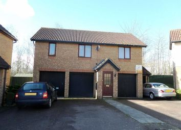 Thumbnail 2 bedroom flat to rent in Groombridge, Kents Hill, Milton Keynes