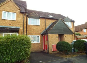Thumbnail 1 bedroom flat for sale in Stanshaws Close, Bradley Stoke, Bristol, Gloucestershire