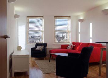 Thumbnail 2 bed flat to rent in Brondesbury Mews, Willesden Lane, London