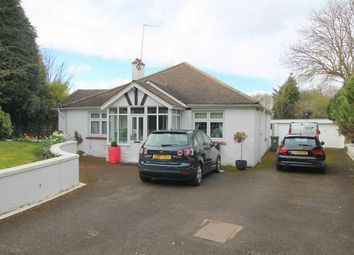 Thumbnail 3 bed detached bungalow for sale in The Woodlands, Wallington