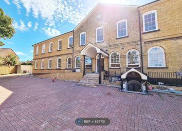 The Old Barracks, Gravesend DA12. 2 bed flat
