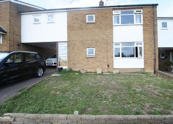 Thumbnail 4 bed link-detached house to rent in Pluto Rise, Hemel Hempstead
