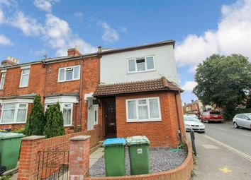 Thumbnail 1 bed maisonette for sale in Foundry Lane, Southampton