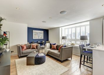 Thumbnail 2 bed flat to rent in Kinnerton Street, Knightsbridge