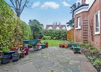 Thumbnail 4 bed semi-detached house to rent in Villiers Avenue, Surbiton