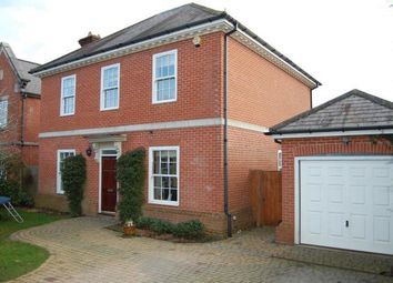 Thumbnail 4 bed property for sale in Stoney Croft, Netherne On The Hill, Coulsdon, Surrey