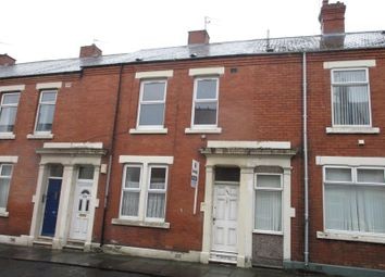 Thumbnail 2 bed flat to rent in Salisbury Street, Blyth