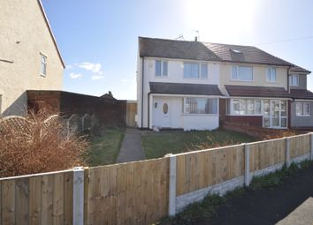 Thumbnail 3 bed semi-detached house for sale in Curlew Way, Moreton, Wirral