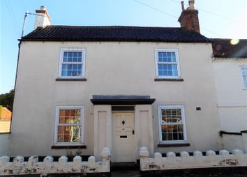 Thumbnail 3 bed cottage for sale in Queen Street, Bottesford, Nottingham
