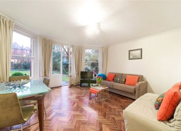 Thumbnail 1 bed flat to rent in Maresfield Gardens, Hampstead, London