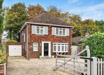 4 bed detached house for sale in Queens Road, Fleet GU52