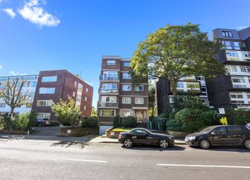 Thumbnail 2 bed flat for sale in Haverstock Hill, Belsize Park, London