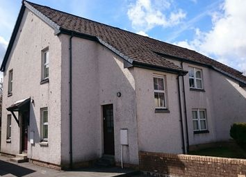 Thumbnail 2 bed flat for sale in 7 Stag Court, Lochgilphead