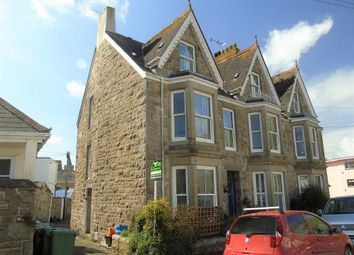 Thumbnail 6 bed end terrace house for sale in Alexandra Place, Penzance, Cornwall.