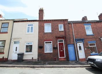 Thumbnail 2 bed terraced house for sale in Duke Street, Newcastle-Under-Lyme