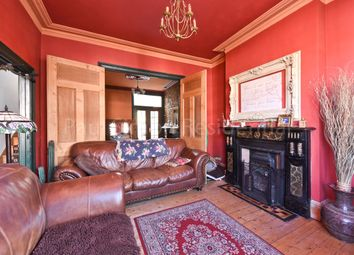 Thumbnail 3 bed terraced house for sale in Mattison Road, Harringay, London