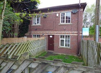 Thumbnail 1 bedroom flat for sale in Turncroft Lane, Offerton, Stockport