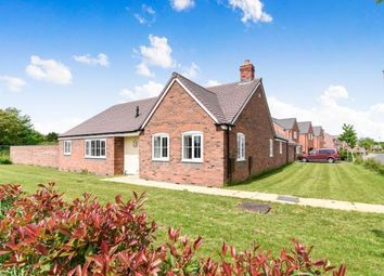Thumbnail 3 bed bungalow for sale in Orchard Close, South Littleton, Evesham, Worcestershire