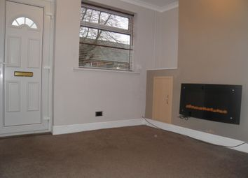 Thumbnail 2 bedroom terraced house to rent in Nottingham Road, Somercotes, Alfreton