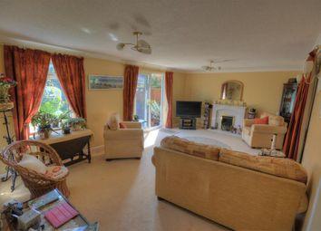 Thumbnail 2 bed detached bungalow for sale in Jackson Close, Cayton, Scarborough