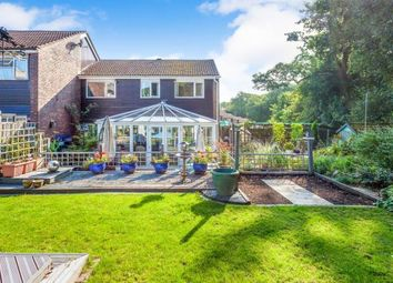 Thumbnail 3 bedroom end terrace house for sale in Thirlmere Road, Ifield, Crawley, West Sussex